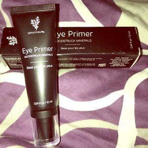 Younique Eye Primer+Precision Eyelash Curler, BNIB
